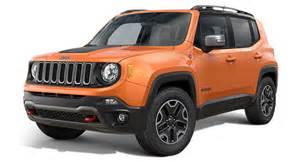 2015 jeep renegade model details information tacoma