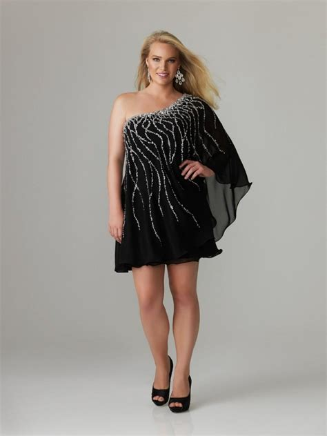 plus size cocktail dress with sleeves plus size short formal dresses with sleeves naf dresses