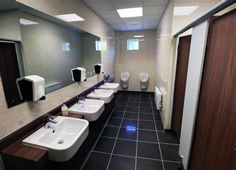 Kitchen Design Specialist by Office Workers Hide In The Toilet At Work To Pass Time Ecj