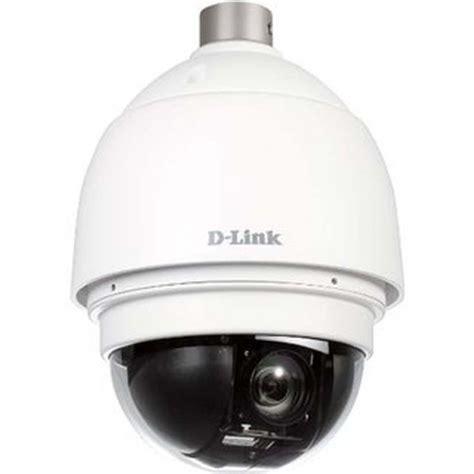 Harga Kamera Cctv Tp Link harga jual d link dcs 6815 cctv 18x high speed dome