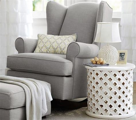 Grey Nursery Glider Chair by 25 Best Ideas About Nursing Chair On Gray