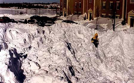 the blizzard of 1996 image gallery northeast blizzard 1996