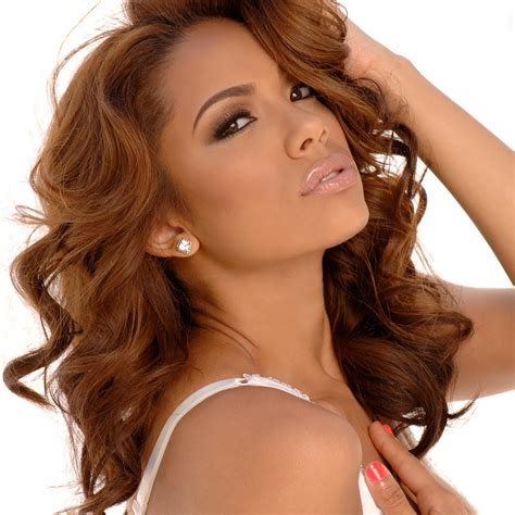 erica mena hair love and hip hop erica mena love her hair color hair