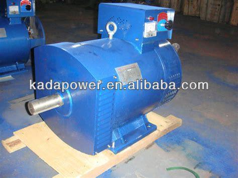 Altenator Power Matsumoto Stc 7 5kw stc three phase brush alternator with avr three phase generator view three phase brushing