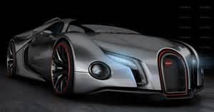 Future Bugatti Top 5 Bugatti Concepts