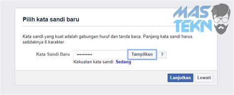 reset bb lupa sandi 3 cara mengatasi lupa kata sandi facebook untuk reset
