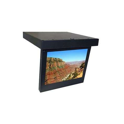 Ceiling Mount Lcd by 15 Quot Aircraft Lcd And Ceiling Mount