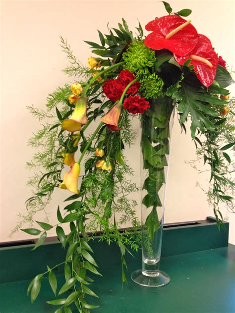 advanced floral design i roots to blooms