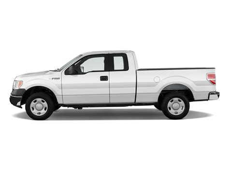new ford truck 2009 ford f150 new ford pickup truck review automobile