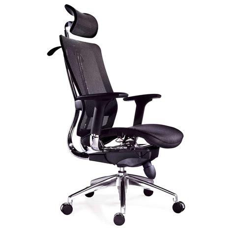 Desk Chair Best by Best Ergonomic Desk Chair Whitevan