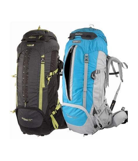 Daypack Backpack Quechua 15l quechua symbium 7010 hiking travel backpack 100 l 1334642 buy quechua symbium 7010 hiking