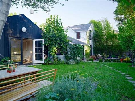prefab backyard guest house prefab guest house exle santa cruz cottage ideas