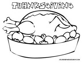 turkey coloring pictures thanksgiving coloring pictures