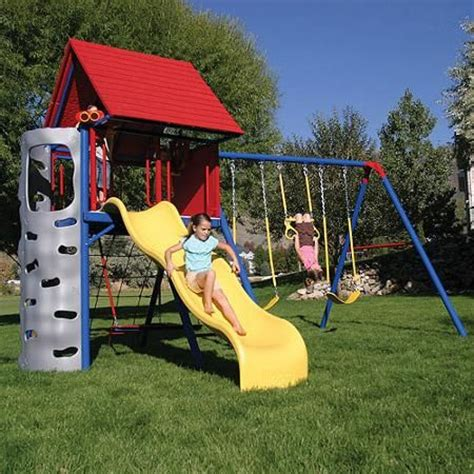 most expensive swing set 25 best ideas about metal swing sets on pinterest