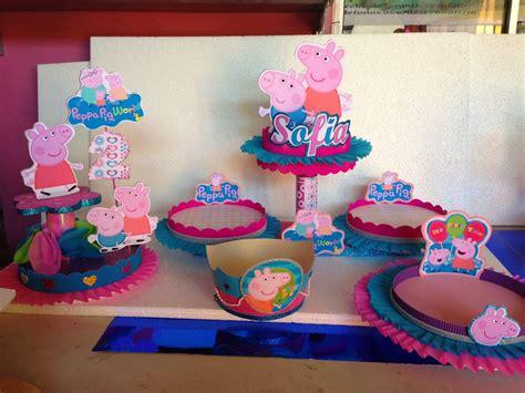carteles de cumpleaos de pepapig decoraciones infantiles peppa pig