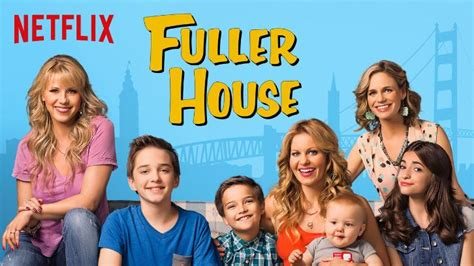why was full house cancelled fuller house renewed for a 3rd season