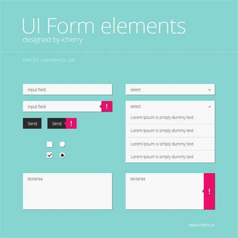 design ui elements 182 best images about ux ui gui pattern on pinterest