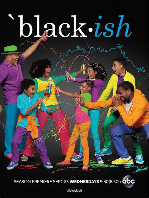 black ish black ish at sorozatjunkie