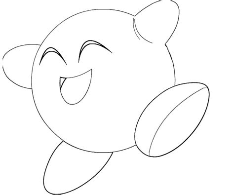coloring pages categories kirby coloring pages category coloring home