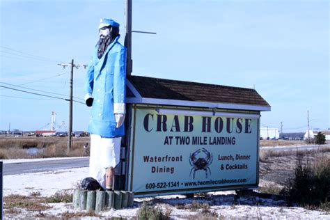 the crab house wildwood the crab house at two mile island wildwood crest nj wildwood crest nj pinterest
