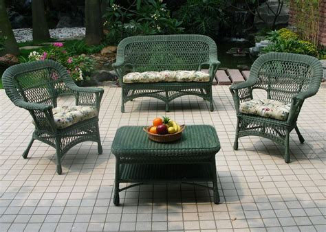 synthetic wicker outdoor furniture synthetic wicker outdoor furniture home design ideas