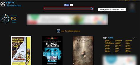 download film apik cara download subtitle film gratis tutorial it bagi para