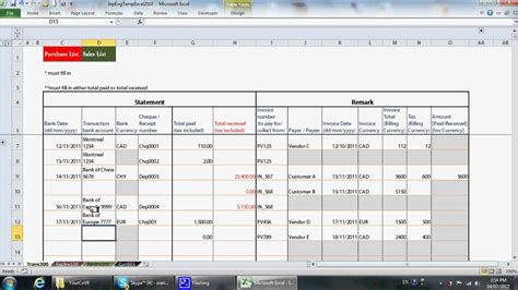 accounting spreadsheet template accounting forms templates and spreadsheets ebook database