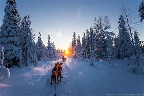 best place to stay in lapland at visiting finland in winter top 15 winter activities in