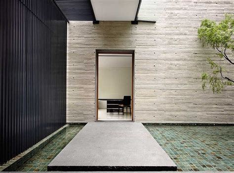 zen architecture zen inspired dwelling with a powerful modern architecture