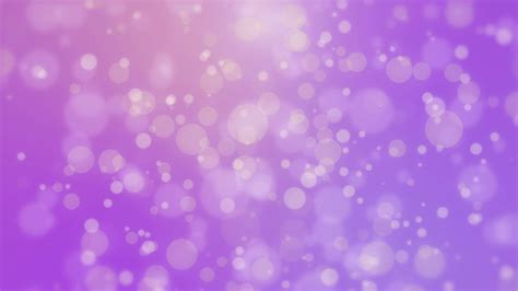 Beautiful Purple Background With Glowing Light Particles Free Twinkle Purple Backgrounds