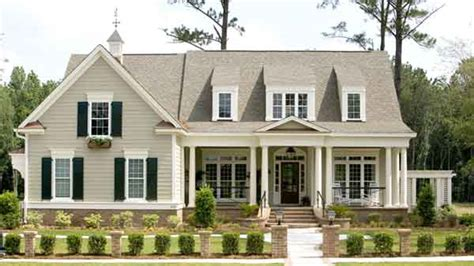 southern living magazine house plans the stewarts landing frank betz associates inc