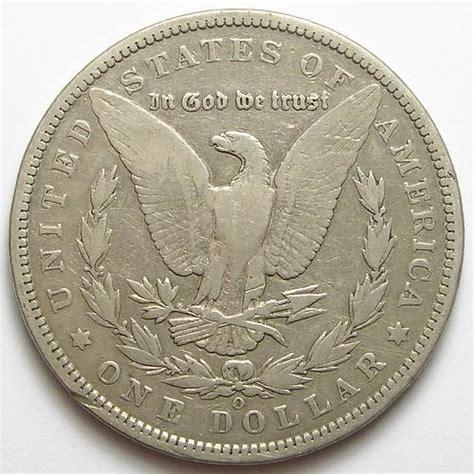 1895 o dollar tough date 1895 o silver dollar property room