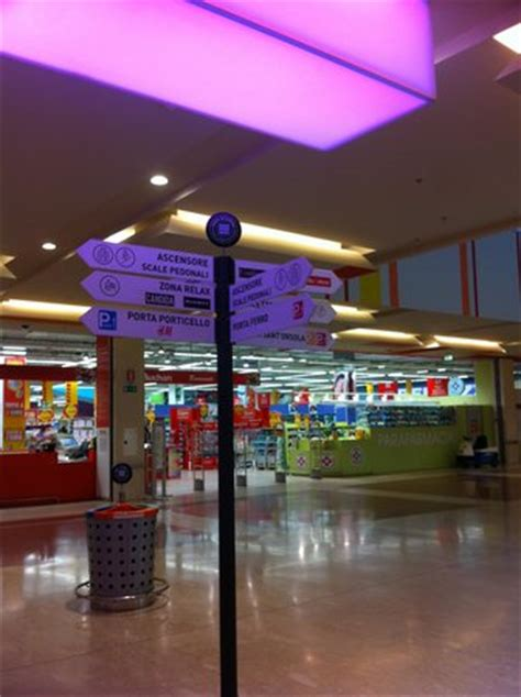 centro commerciale le porte catania centro commerciale 2 foto di porte di catania catania