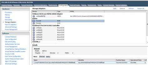 format hard drive vmware esxi fusion io drivers vmware readprogram