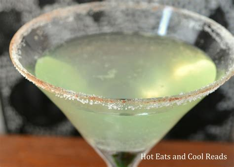 green apple martini bottle eats and cool reads green apple martini recipe