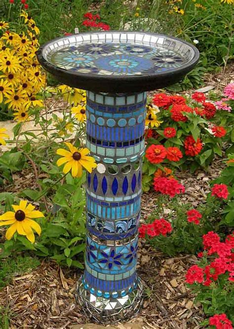Mosaic Ideas For Garden 28 Stunning Mosaic Projects For Your Garden Amazing Diy Interior Home Design