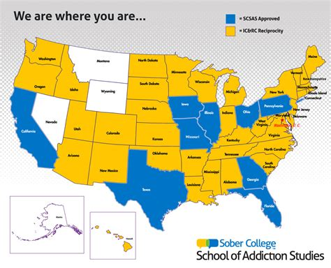 Detox Places Near Me by Addiction Counselor Certification Programs Near Me Sober