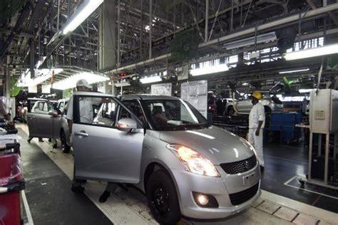 Maruti Suzuki India Ltd Gurgaon Maruti Wins Shareholder Nod For Gujarat Plant Pact Livemint