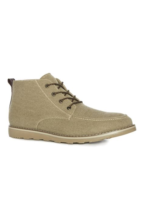 stylish men s new canvas hiker boot are available at