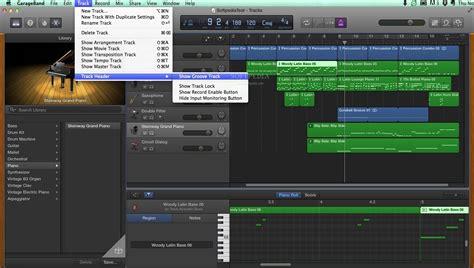 Garageband X Free Apple Garageband 10 1 Macosx Rocky 45 Cpul