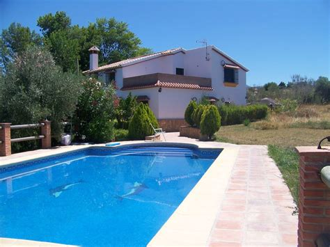 Créer Jardin Virtuel Gratuit 4146 by Cottage Villa Carlos Ronda Malaga Andalousie 1633868