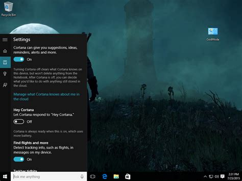 cortana let me see you how to maximize your first 30 minutes with windows 10 cio