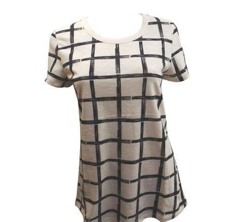 square pattern shirt name joblot of 10 t shirts ladies square pattern de branded