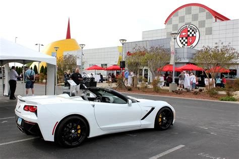 the 2015 national corvette museum bash is april 23rd 25th