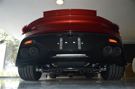 Aston Martin Zagato For Sale by Aston Martin Vanquish Zagato Arrives In Mexico For Sale