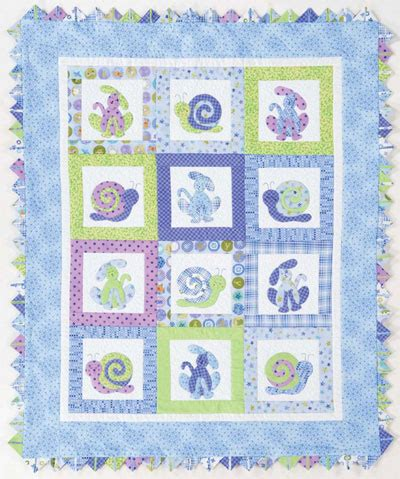 Patchwork Baby Quilt Patterns Free - applique baby quilt patterns quilt magazine quilt
