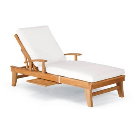 Chaise Lounges Melbourne by Melbourne Chaise Lounge With Cushions Frontgate