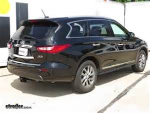 Infiniti Jx35 Towing Capacity 2017 Infiniti Qx60 Trailer Hitch Draw Tite