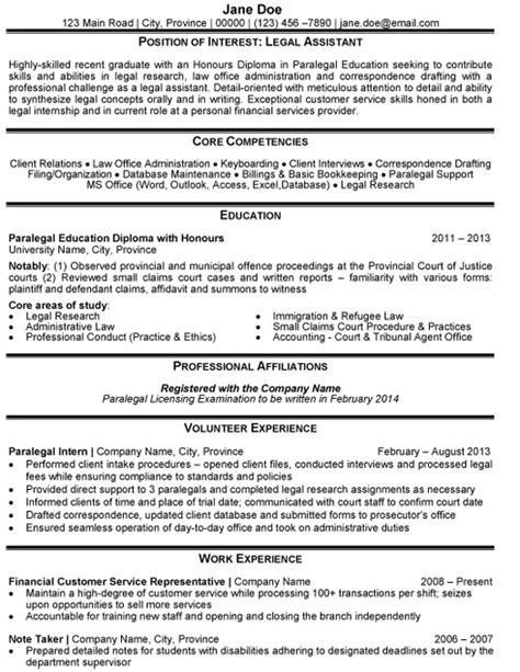 immigration legal assistant resume sample paralegal striking