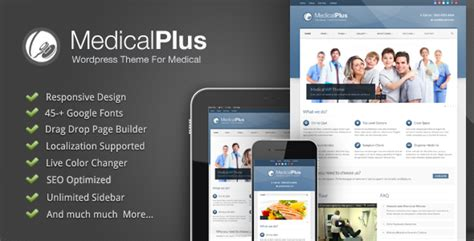 learn to code with themeforest short courses cms critic medical plus responsive medical and health theme by